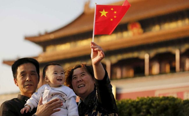 China's 'Unstoppable Decline' In Population Set For 1.44 Billion In 2029