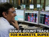 Video : Sensex Gains Over 50 Points, Nifty Near 10,930