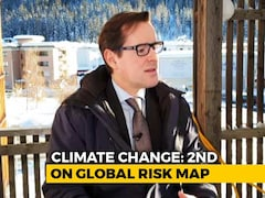 Video: What Are The Top 10 Global Risks In The Next 10 Years