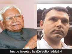 कांग्रेसी नेता नटवर सिंह के बेटे जगत सिंह BJP छोड़ BSP से लड़े, रहे तीसरे नंबर पर