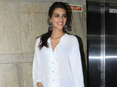 Kriti Sanon Reminds Us How Versatile A White Shirt Can Be. Get Her Look In These 5 Pieces
