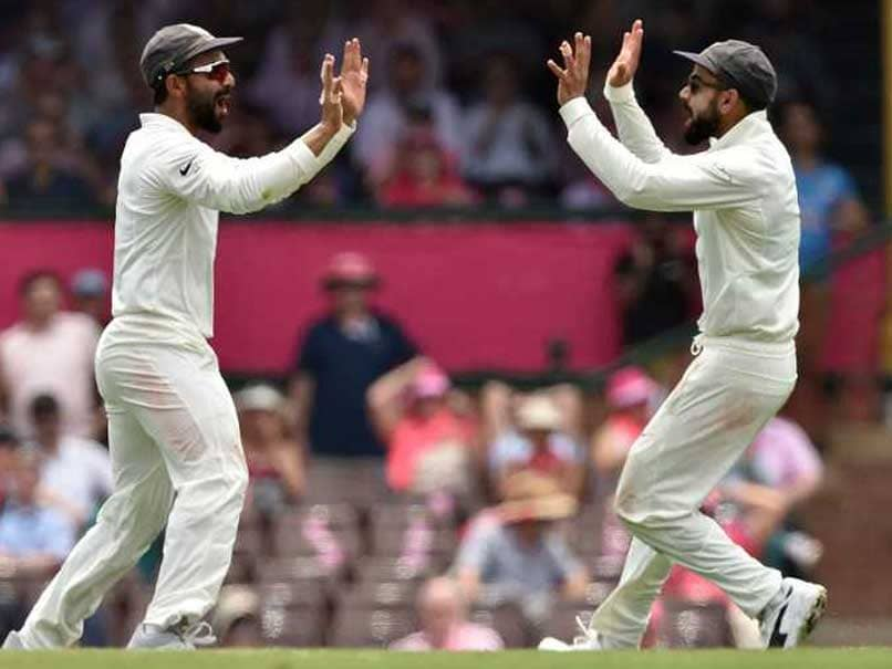 India vs Australia Highlights: India Win First Test Series In Australia 2-1 As 4th Test Ends In A Draw