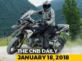 Video: Toyota Camry Hybrid, BMW R 1250 GS, Tata BS-6 Engines