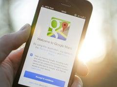iPhone में जुड़ रही है नई सेवा, अब गूगल मैप पर दुर्घटनाओं और ट्रैफिक रिपोर्ट कर सकेंगे चेक