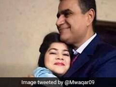 पाकिस्तान की पहली हिंदू महिला जज बनीं सुमन कुमारी, परिवार के साथ यूं मनाई खुशियां