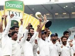 Ind vs Aus: ऐतिहासिक टेस्ट सीरीज जीत के बाद टीम इंडिया के सदस्यों पर BCCI की 'धन वर्षा'