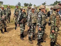 Women Representation In CRPF, CISF To Be Made 15 Per Cent