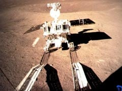 China's Moon Rover To Measure Lunar Freezing Night Temperature