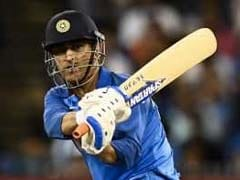 India vs New Zealand: MS Dhoni On Verge Of Breaking Sachin Tendulkar