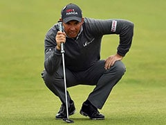 Padraig Harrington Tasked With Masterminding Europe