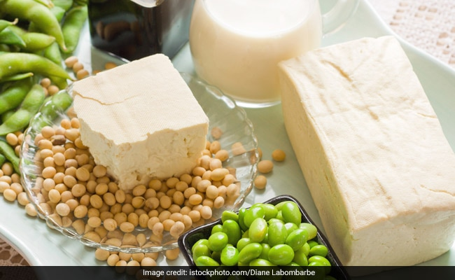 Eating Soy Proteins May Help Reduce Cholesterol: Study