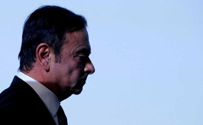 Tokyo Court Retracts Plan To Initiate Carlos Ghosn's Trial in September 2019