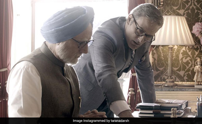 The Accidental Prime Minister Box Office Collection Day 2: Anupam Kher's Film Witnesses 'Limited' Growth
