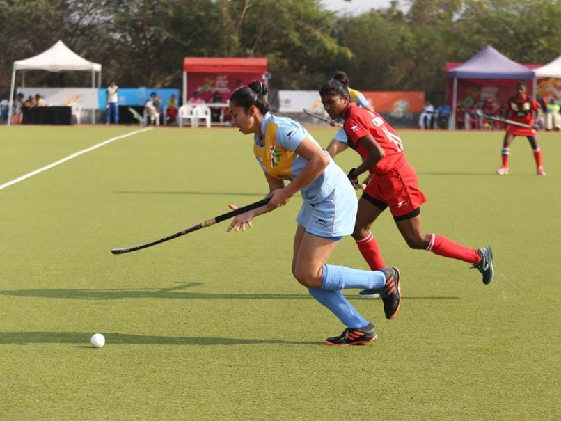 Khelo India Youth Games: Haryana Beat Odisha To Set Up Final With Jharkhand In U-21 Girls Hockey