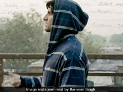 Ranveer Singh And Alia Bhatt's <i>Gully Boy</i> Trailer Announcement Is Rocking. Can't Wait For The Real Deal