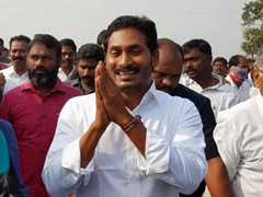 Jagan Mohan Reddy To Meet KCR In Hyderabad Today