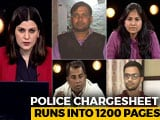 Video : Chargesheet Against Kanhaiya Kumar, Umar Khalid Genuine Case Or Political Vendetta?