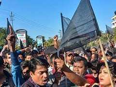As Protests Grow, Assam Cops File Sedition Case Against Three Activists