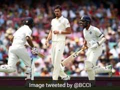 Ind vs Aus 4th Test: चेतेश्वर पुजारा ने सीरीज में जमाया तीसरा शतक, मयंक का अर्धशतक