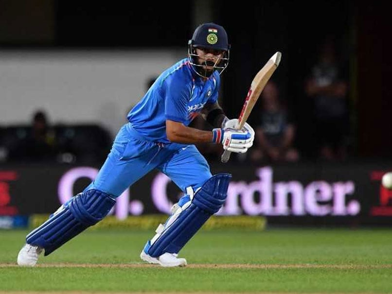 Virat Kohli Goes Past Brian Lara, Breaks Into Top-10 In ODI Run-Scorers List