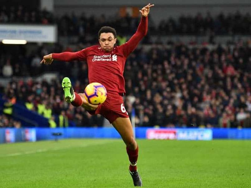 Trent Alexander-Arnold Signs New Liverpool Contract