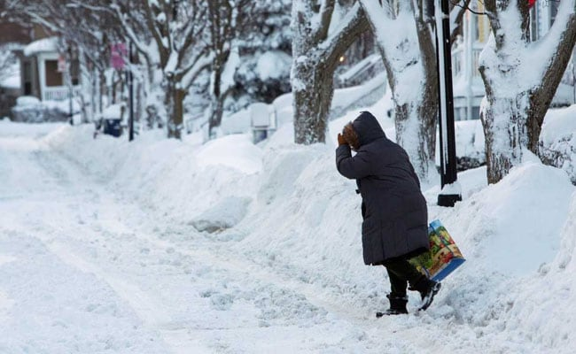 As Polar Vortex Retreats, California Braces For Storm