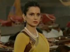 'Kangana Ranaut's Done A Good Job Directing Manikarnika,' Says Waheeda Rehman