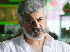 """No Direct Or Indirect Interest In Politics"": Actor Ajith Rejects Reports"