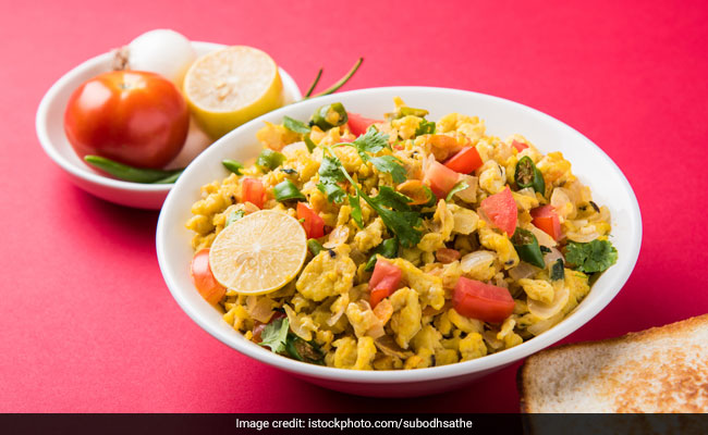 High-Protein Diet: 5 Delicious Bhurji Recipes For A Quick Lunch
