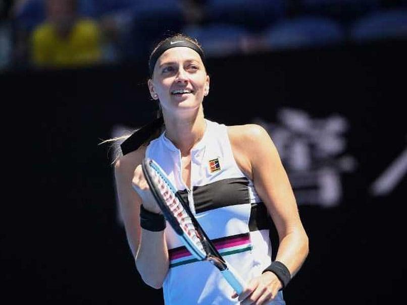 Australian Open: महिला वर्ग में पेट्रा क्वितोवा और डेनियले कोलिंस सेमीफाइनल में पहुंचीं