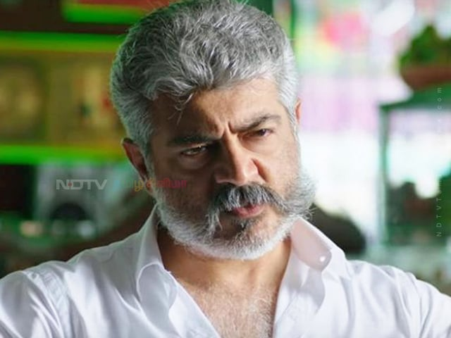 'No Direct Or Indirect Interest In Politics': Actor Ajith Rejects Reports
