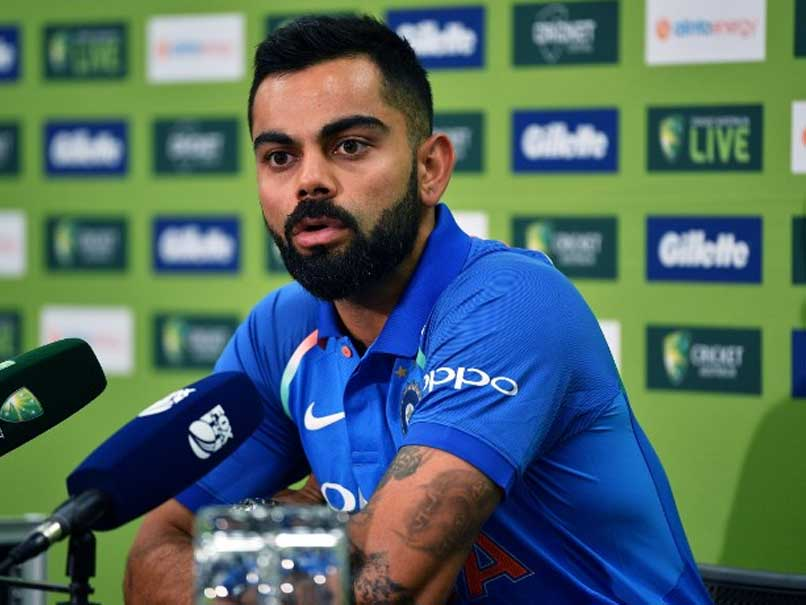 India vs Australia: Virat Kohli Says Ravindra Jadeja Can Take Hardik Pandya