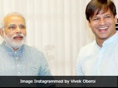Vivek Oberoi To Star In PM Modi's Biopic Titled <I>PM Narendra Modi</I>