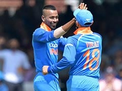 3rd ODI: Hardik Pandya Returns To India