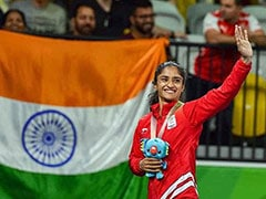 Don't Mind Being Called Arrogant: Vinesh Phogat