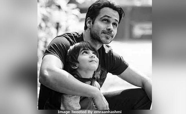 Emraan Hashmi's Son Ayaan Is Now Cancer-Free. Read His Heartwarming Post