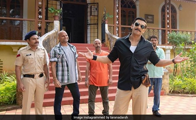 Simmba Box Office Collection Day 13: Ranveer Singh's 'Blockbuster' Film Collects Rs 205.69 Crore