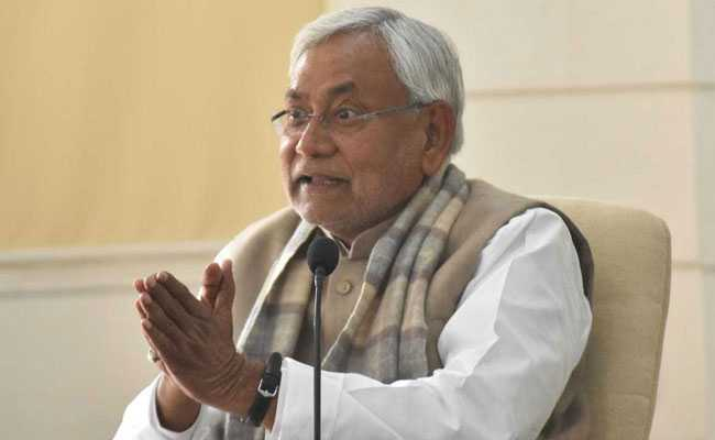 'Action Has Begun': Nitish Kumar After India Strikes Jaish Camp