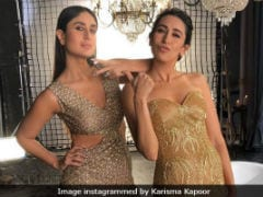 Kareena Kapoor Khan And Karisma Kapoor Are Ultimate Coffee Lovers And Here's Proof
