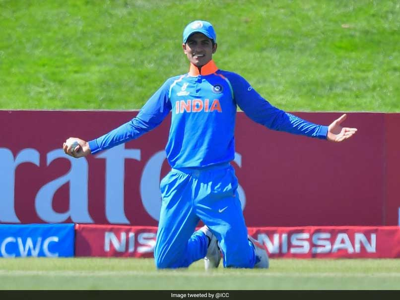 Vijay Shankar, Shubman Gill Replace Hardik Pandya, KL Rahul For Australia, New Zealand Series