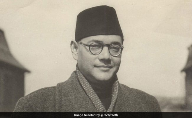 Netaji Birth Anniversary Now 'Parakram Diwas', PM To Attend Kolkata Event