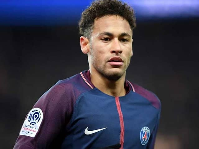 """""""Too Early"""" To Assess Length Of Neymars Absence, Says Coach Thomas Tuchel"""