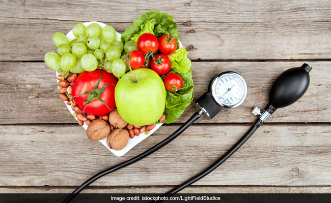 Not Only Weight Loss, But A High-Protein Diet Can Help Lower High Blood Pressure As Well! Here's How