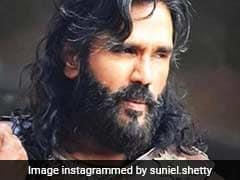 सुनील शेट्टी की 5 साल बाद धमाकेदार वापसी,  150 करोड़ बजट की फिल्म 'Marakkar' में बनेंगे योद्धा