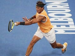Australian Open 2019: Clinical Rafael Nadal Overwhelms Matthew Ebden