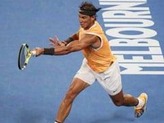Australian Open 2019: Clinical Rafael Nadal Overwhelms Matthew Ebden