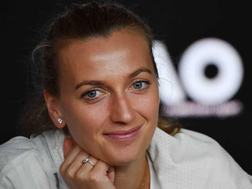 Petra Kvitova Feels Like A Winner, Despite Loss In Australian Open Final