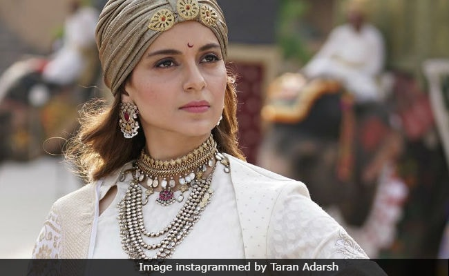 Kangana Ranaut's Manikarnika: What Industry Experts Say About Film's Success