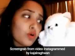 काजल राघवानी ने उतारी Bollywood के इस गाने की नकल, Video ने मचा दिया धमाल