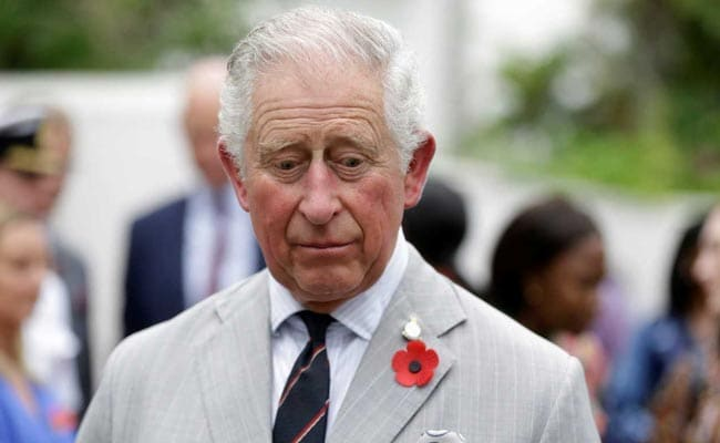 Prince Charles To Make First British Royal Trip To Cuba
